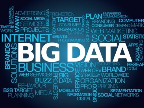 The reality of Big Data has arrived