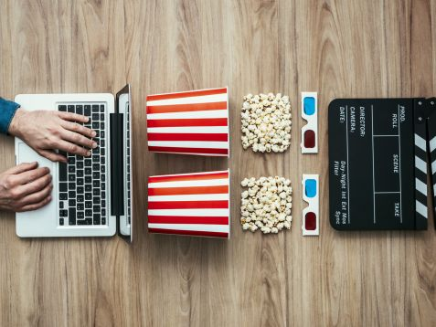 Expert opinion: Showmax vs. Netflix in online video advertising