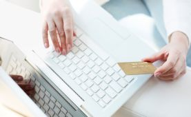 Romania: Who shops online, and where?