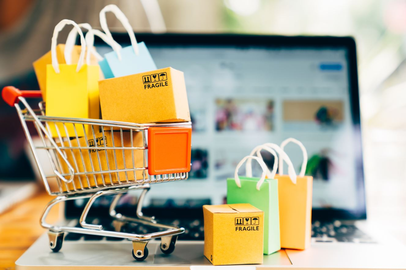 Online spending study regarding Estonia, Latvia and Lithuania in the light  of pandemic. - - Gemius – Knowledge that supports business decisions